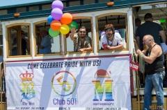 Long Beach Pride Parade (7)